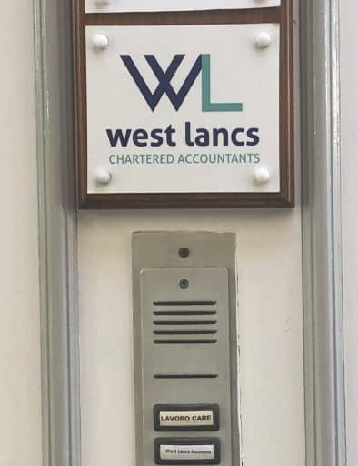 WLCA Office Door Sign and Buzzer